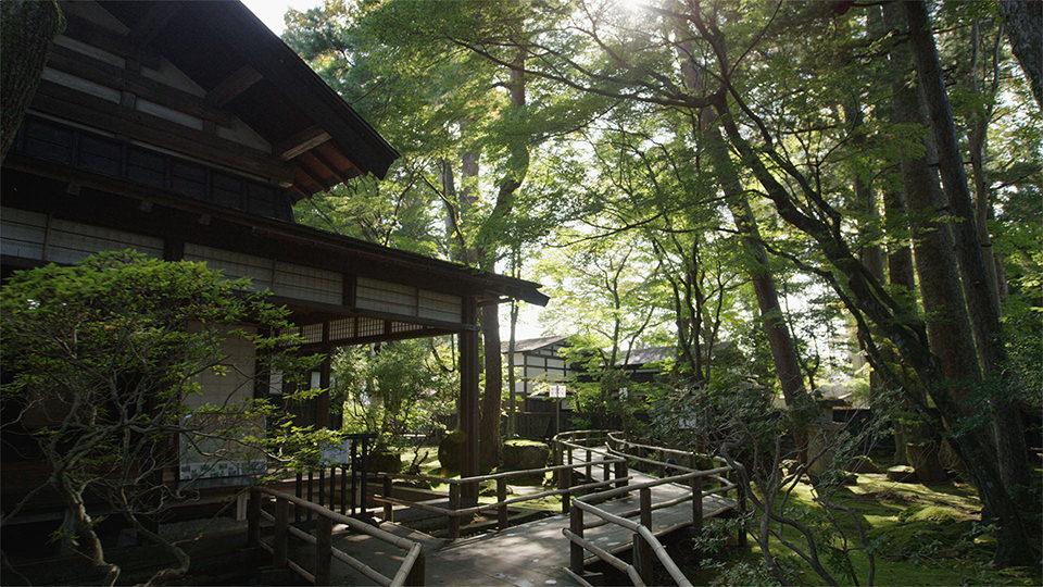 Kakunodate Samurai Mansion - 角館武家屋敷
