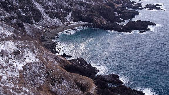 西海岸 - Nishi-kaigan (West Coast)