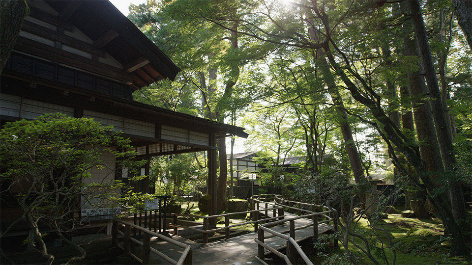 Kakunodate Samurai Mansion - 角館武家屋敷