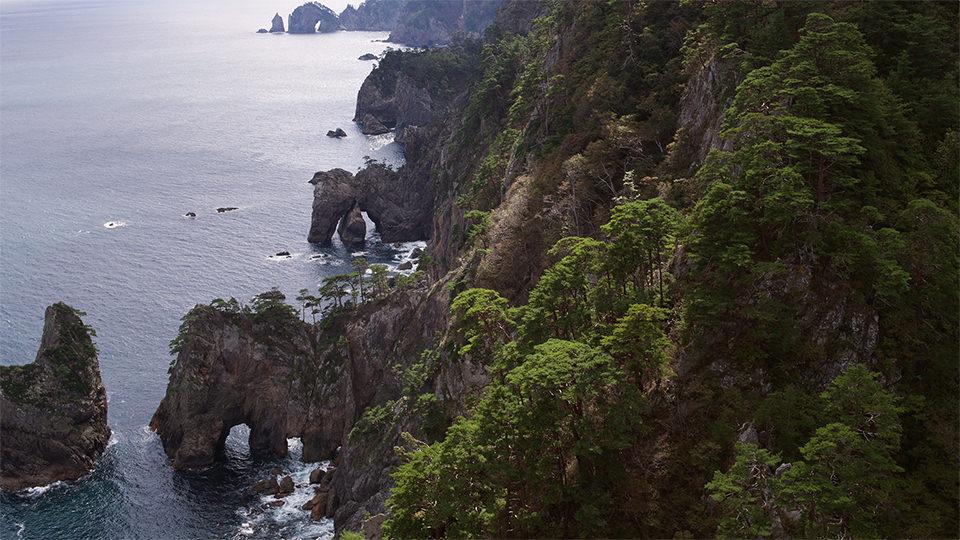 Kitayamazaki - 北山崎