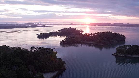 마쓰시마 - Matsushima