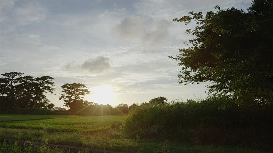 Kisakata - 象潟