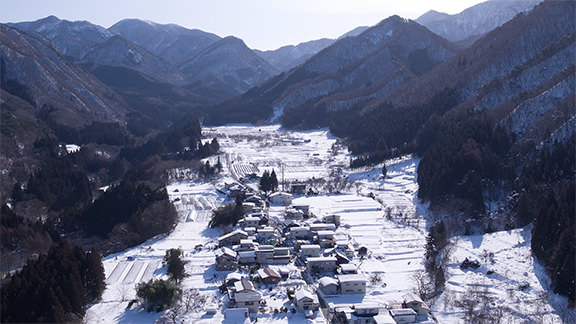 Village of Yamadera - 山寺の里